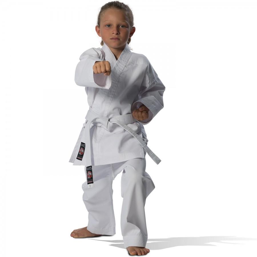 Karate Uniform Olympus for Begginers