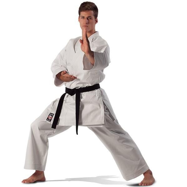 Karate Uniform Olympus KATA PLUS 14oz