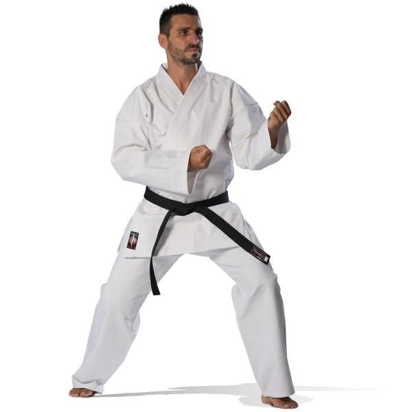 Karate Uniform Olympus TRADITIONAL 12oz