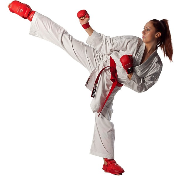Karate Uniform SMA Kumite Elite WKF Approved