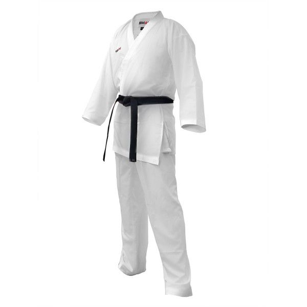 Karate Uniform SMAI PRO FIGHTER Kumite Gi