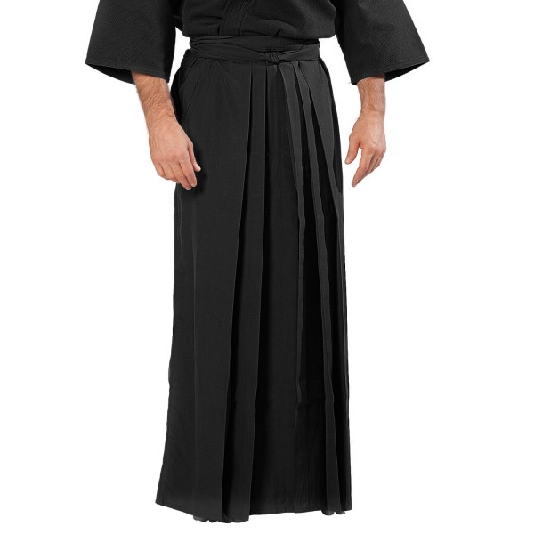Traditional Japanese HAKAMA Olympus