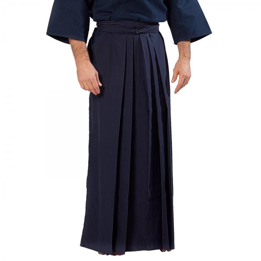 Traditional Japanese HAKAMA Olympus
