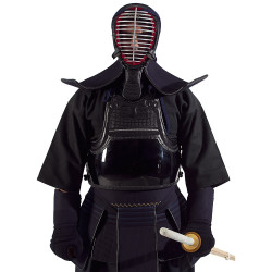 Kendo Full Gear