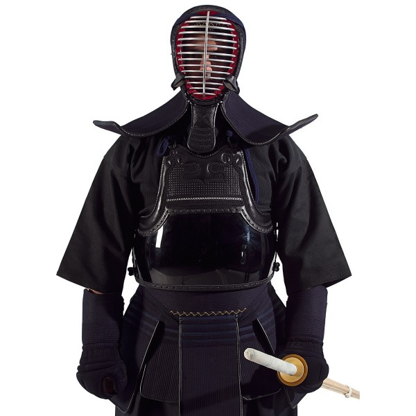 Kendo Full Gear