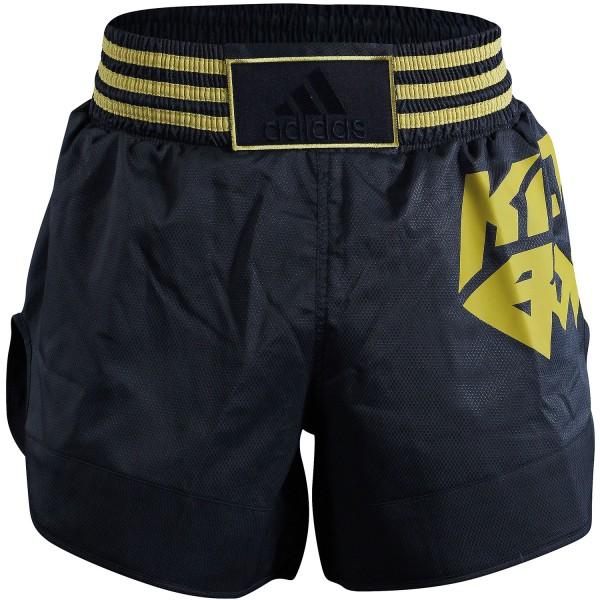 Kickboxing Shorts Adidas Micro Fiber - ADISKB02 v2020
