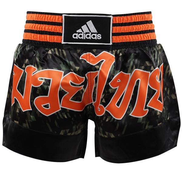 Thaiboxing Shorts adidas – adiSTH02