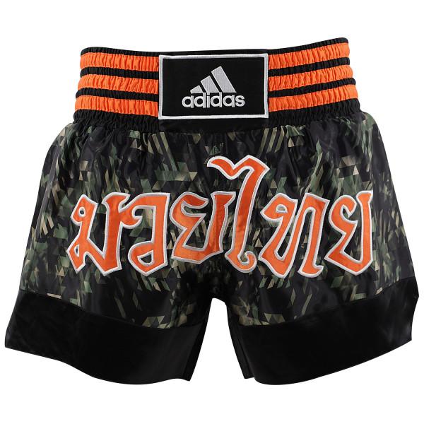Thaiboxing Shorts adidas – adiSTH03