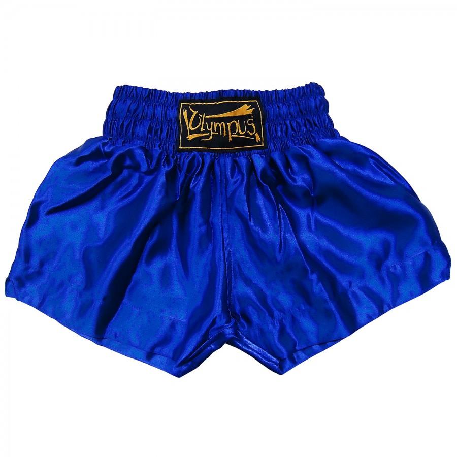 Shorts olympus Silk Single Color