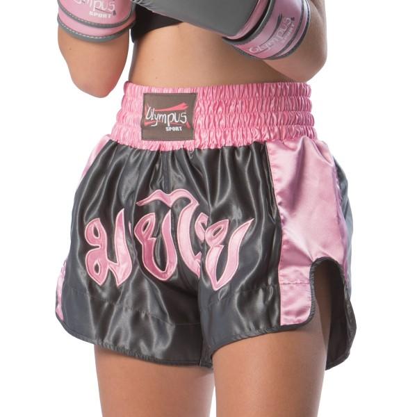 Thaiboxing Shorts Olympus GIRLY