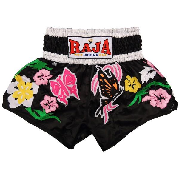 Thaiboxing Shorts Raja BUTTERFLY - RTB-468