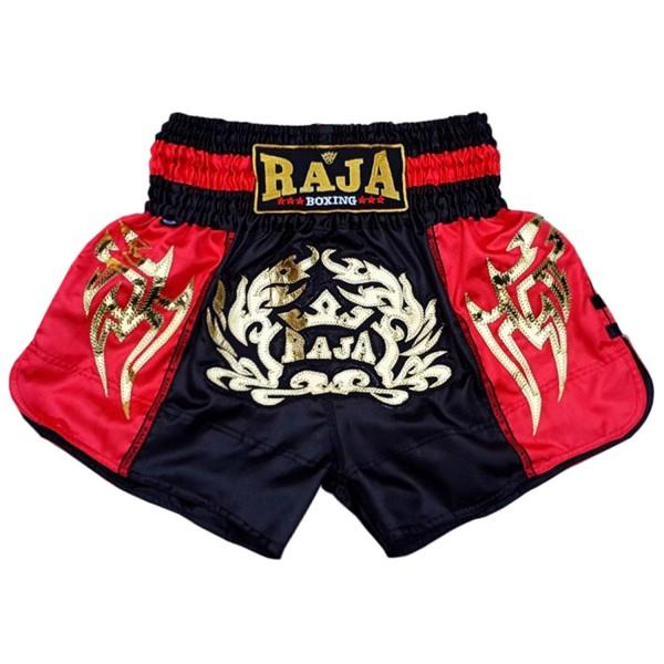Thaiboxing Shorts RAJA ROYAL RTBS-14.2