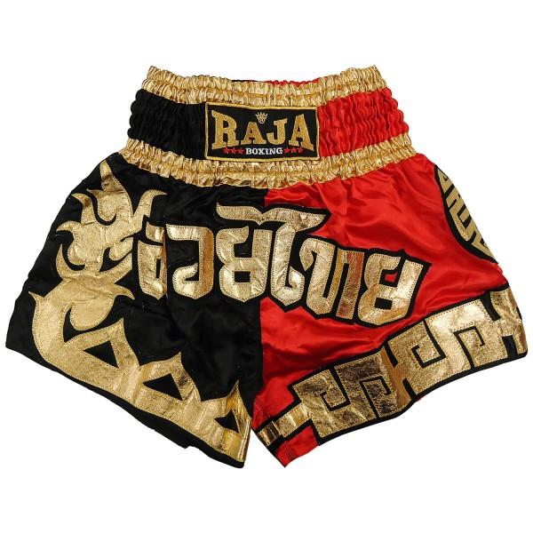 Thaiboxing Shorts Raja DRAGON 2 - RTB-306
