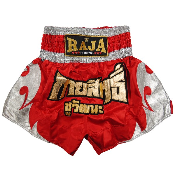 Thaiboxing Shorts Raja TRIBAL - RTB-359