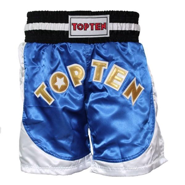 Kickboxing Shorts TOP TEN KICK LIGHT