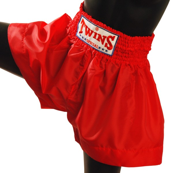 Shorts Twins Single Color