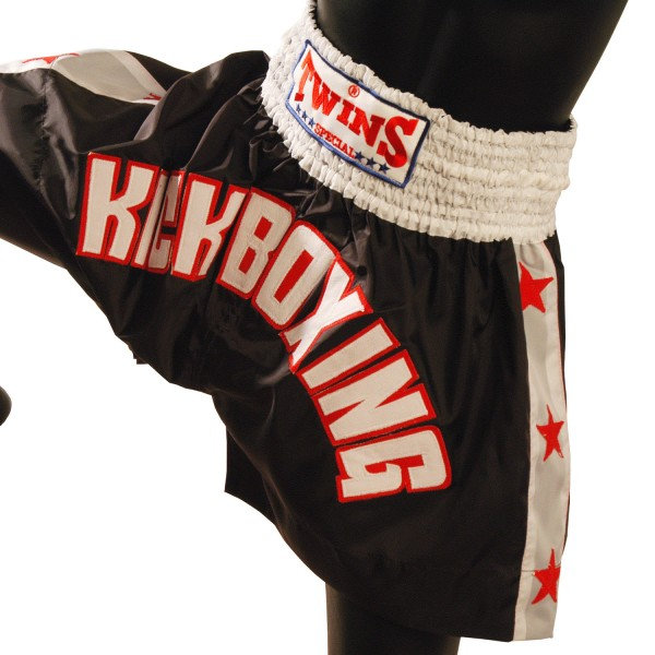 Shorts Twins - KICKBOXING