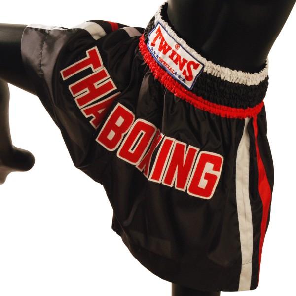 Shorts Twins - THAI BOXING Stripes