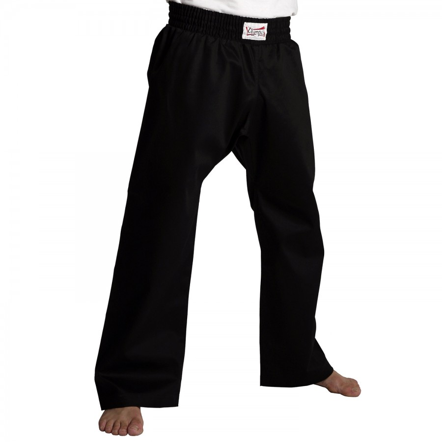 Trousers Olympus Cotton One Tone