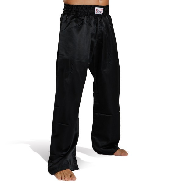 Trousers Olympus Free Style Black