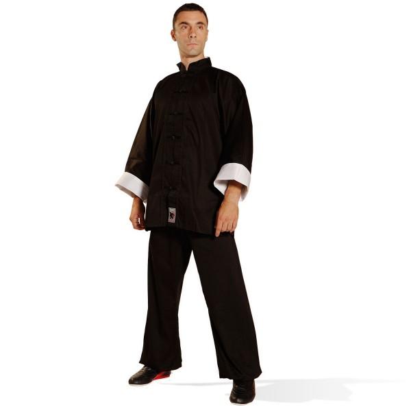 Kung Fu Uniform Olympus