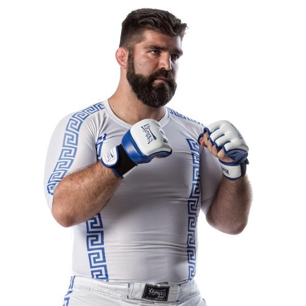 MMA Rashguard Olympus PATRIOT