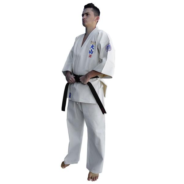 Traditional Karate Uniform olympus MASTER 11oz