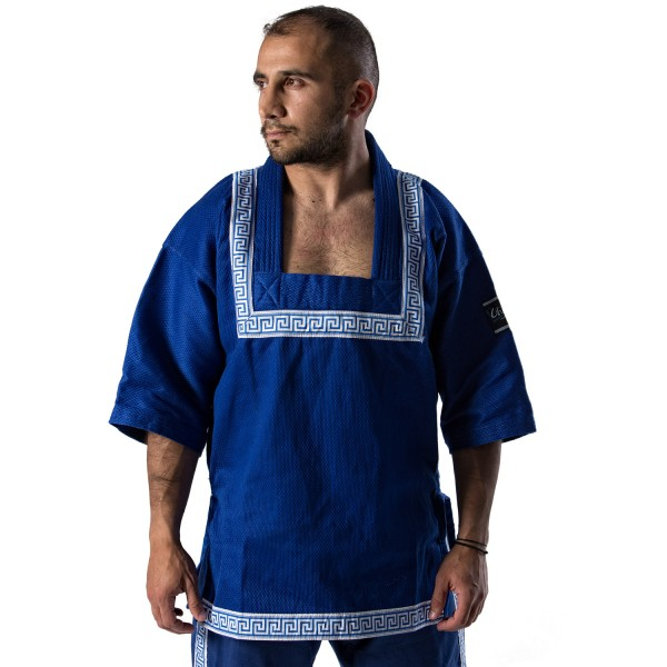 Pankration Jacket Olympus Blue 480gr/m