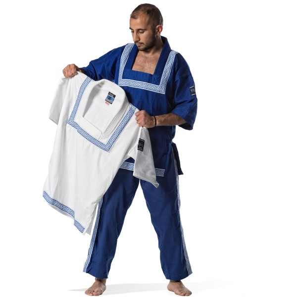Pankration Uniform Olympus Junior SET 400gr/m