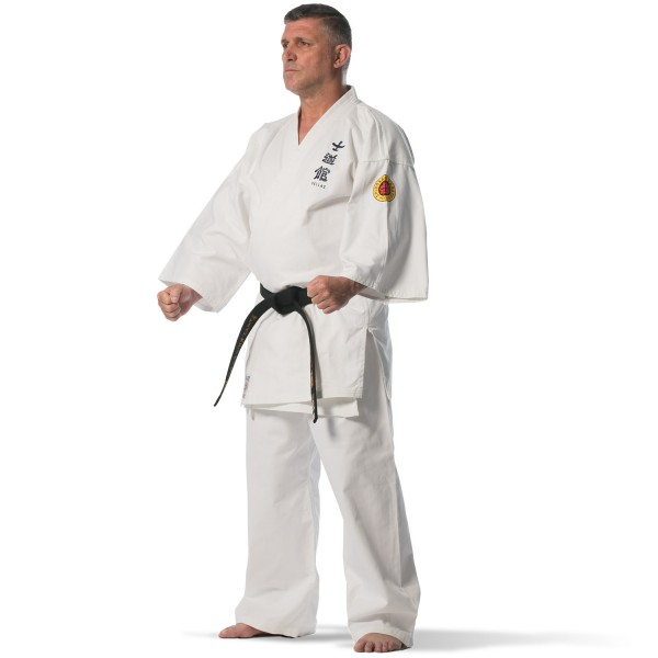 Shidokan Karate Uniform Olympus