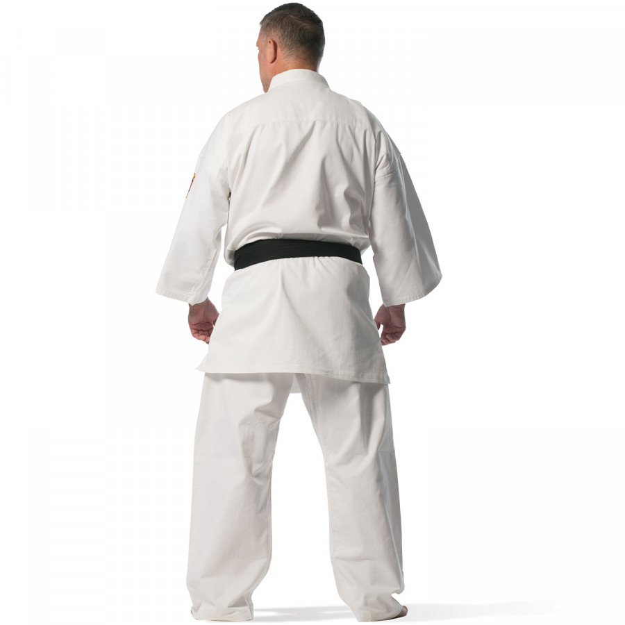 Shidokan Karate Uniform Olympus