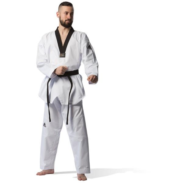 Taekwondo Uniform adidas - FIGHTER ADITF01