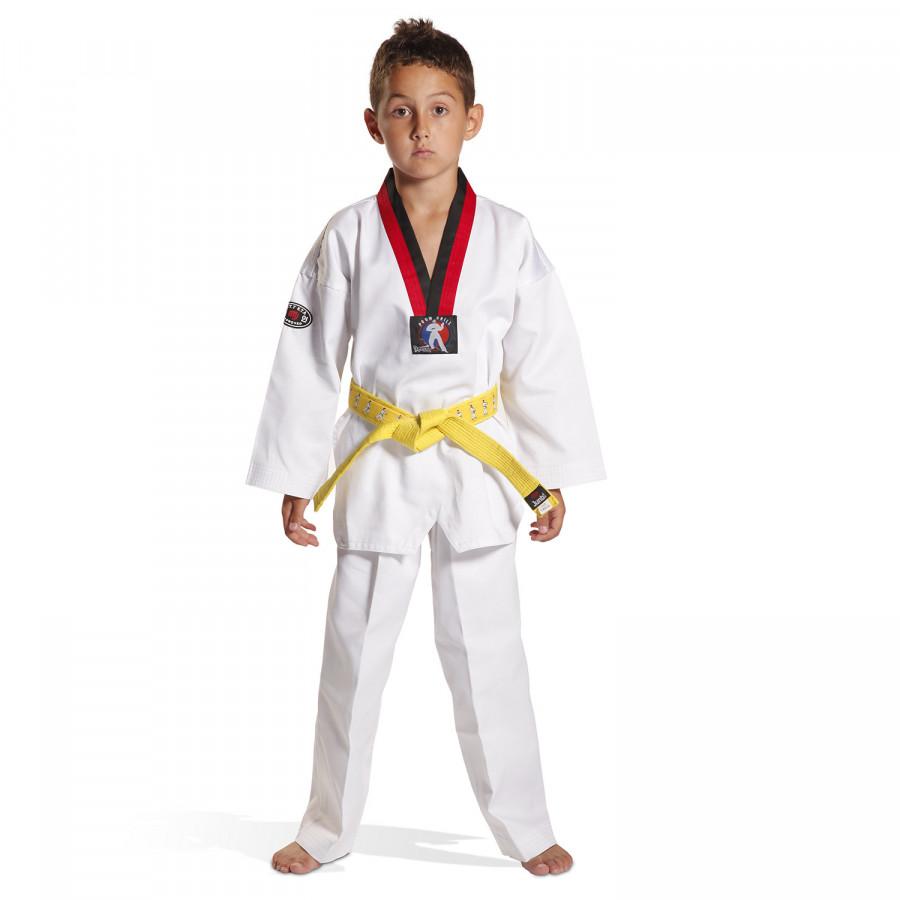 Taekwondo Uniform - POOM DRILL