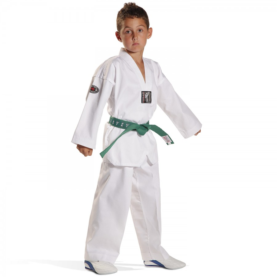 Taekwondo Uniform - CLUB DRILL