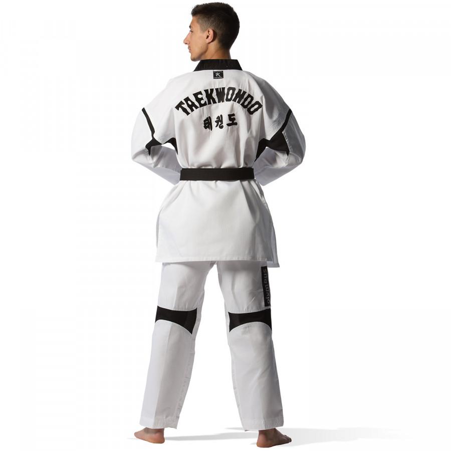 Taekwondo Uniform - MASTER SABOMNIM