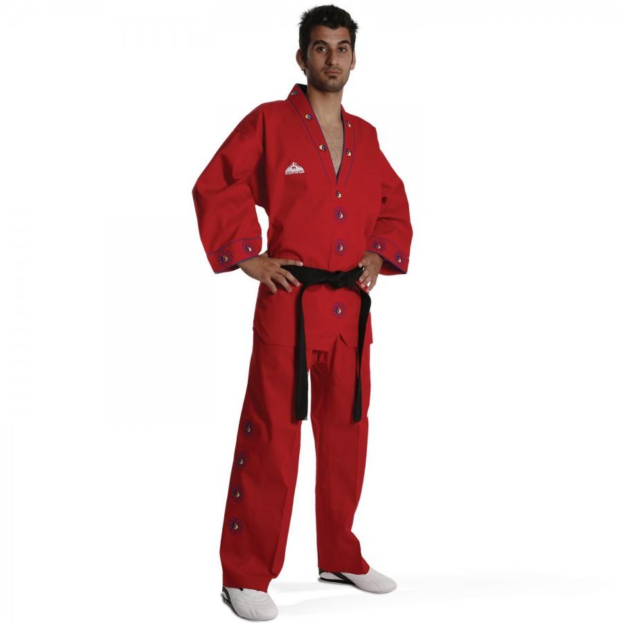 Taekwondo Uniform - CHARISMA