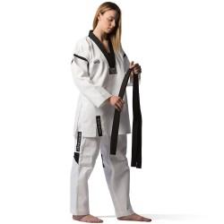 Taekwondo Uniform Olympus MASTER SUBOMNIM Ladies Cut