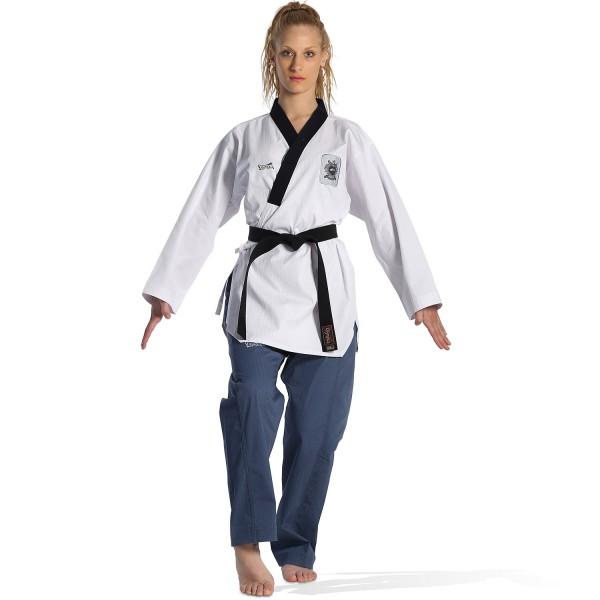 Taekwondo Uniform Olympus POOMSAE Adult Female