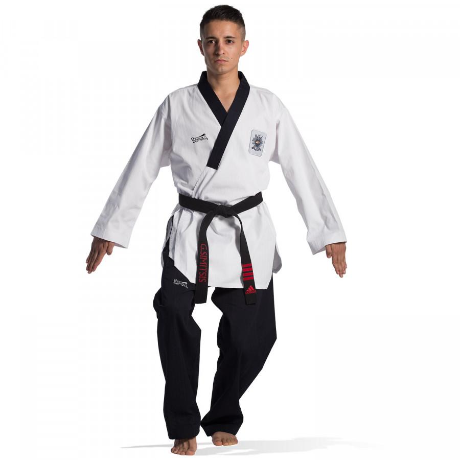 Taekwondo Uniform Olympus POOMSAE Adult Male