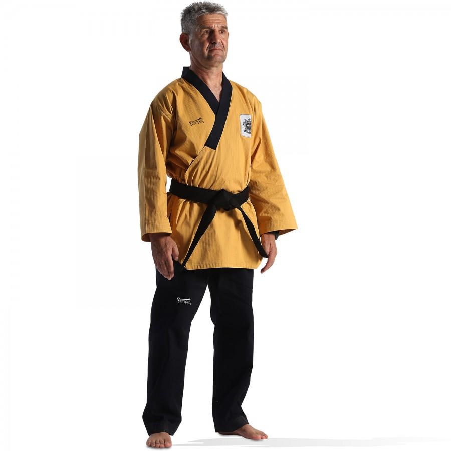Taekwondo Uniform Olympus POOMSAE Master