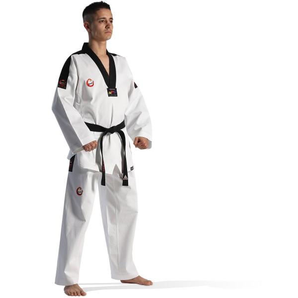 Taekwondo Uniform - FLEX FX ELITE DOBOK STRETCH