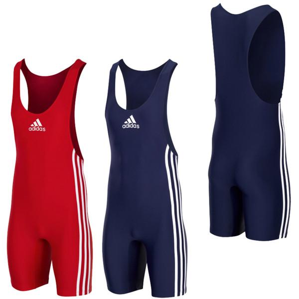 Wrestling Suit Adidas PB Pack