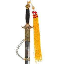 Παραδοσιακό Wushu Σπαθί Tai Chi Daito