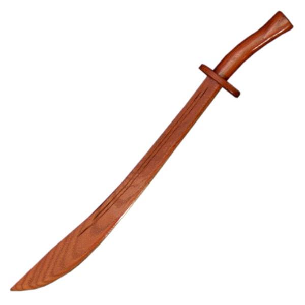 Παραδοσιακό Wushu Σπαθί Ξύλινο Kung-Fu