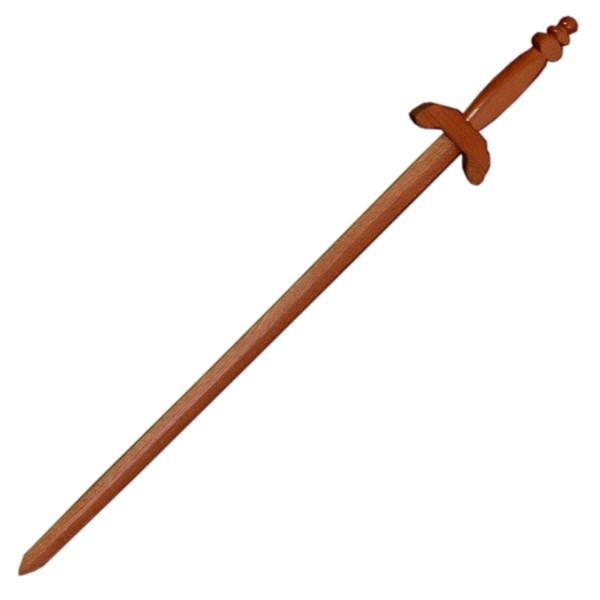 Παραδοσιακό Wushu Σπαθί Ξύλινο Tai Chi